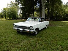 1967 Chevrolet Nova for sale 101012066