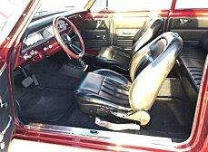1967 Chevrolet Nova for sale 101012534