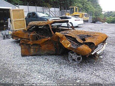 1967 Chevrolet Nova for sale 101015299