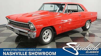 1967 Chevrolet Nova for sale 101020761
