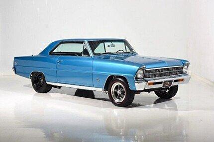 1967 Chevrolet Nova for sale 101024713