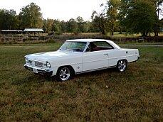 1967 Chevrolet Nova for sale 101050187