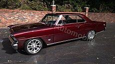 1967 Chevrolet Nova for sale 101050905