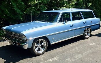 1967 Chevrolet Nova for sale 101055905
