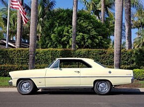 1967 Chevrolet Nova for sale 101057378