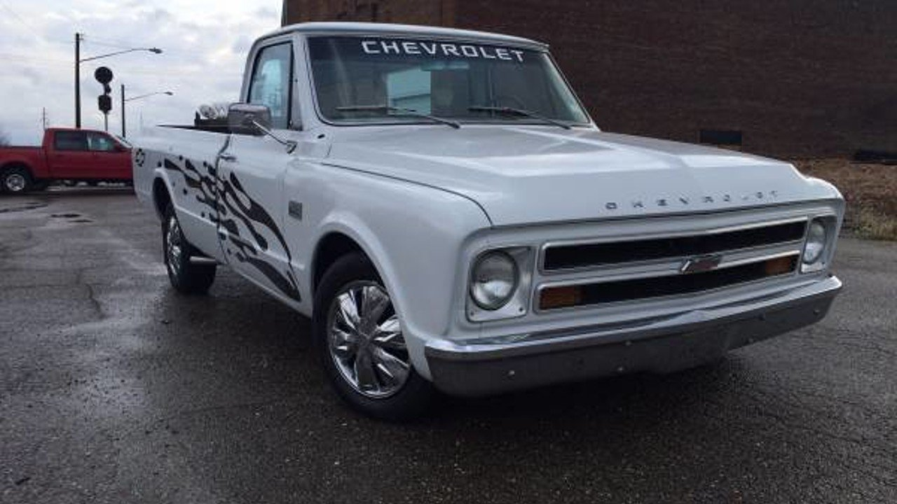 All Chevy 1967 chevrolet models : 1967 Chevrolet Other Chevrolet Models for sale near Wilkes Barre ...