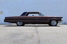 1967 Chrysler Imperial for sale 100765482