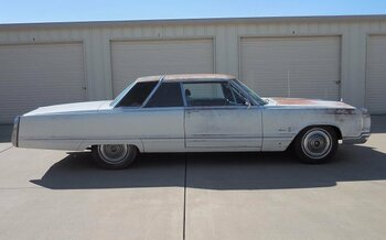 1967 Chrysler Imperial for sale 100882812