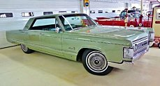 1967 Chrysler Imperial for sale 100978904