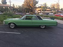1967 Chrysler Imperial for sale 101048755
