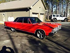 1967 Chrysler New Yorker for sale 100750854