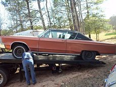 1967 Chrysler New Yorker for sale 100861766