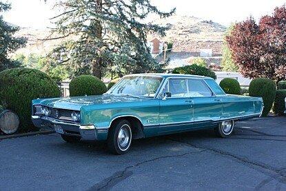 1967 Chrysler Newport for sale 100794850
