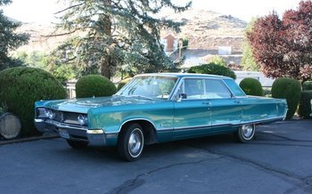 1967 Chrysler Newport for sale 100794850