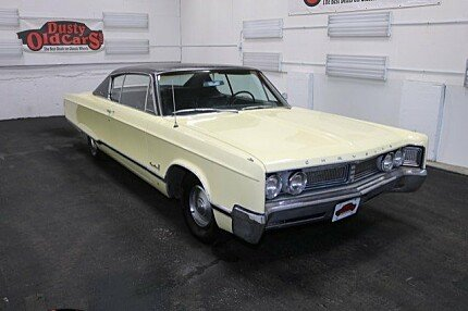 1967 Chrysler Newport for sale 100830131