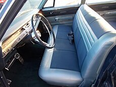 1967 Chrysler Newport for sale 100834900