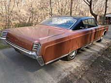 1967 Chrysler Newport for sale 100828451