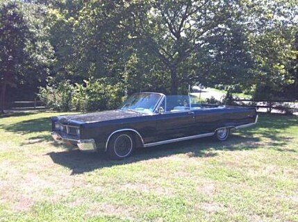1967 Chrysler Newport for sale 100909326