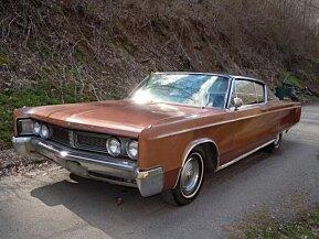 1967 Chrysler Newport for sale 101005801