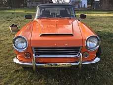 1967 Datsun 1600 for sale 100995686