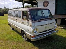1967 Dodge A100 for sale 101040213