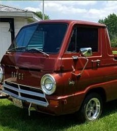 1967 Dodge A100 for sale 101042563