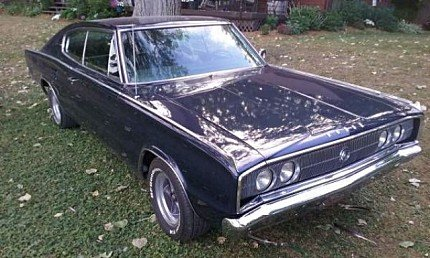 1967 Dodge Charger for sale 100870714