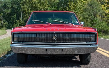 1967 Dodge Charger for sale 100966665