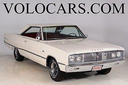 1967 Dodge Coronet for sale 100760939