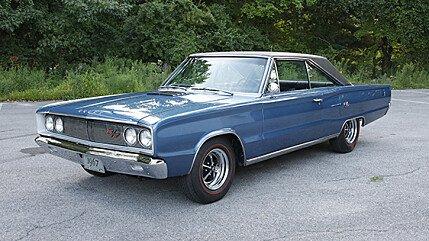 1967 Dodge Coronet for sale 100778371