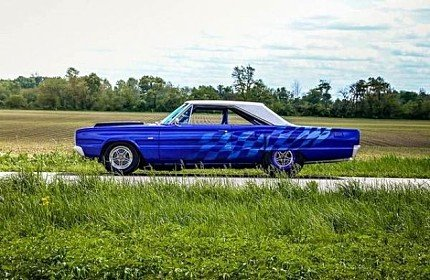 1967 Dodge Coronet for sale 100828597