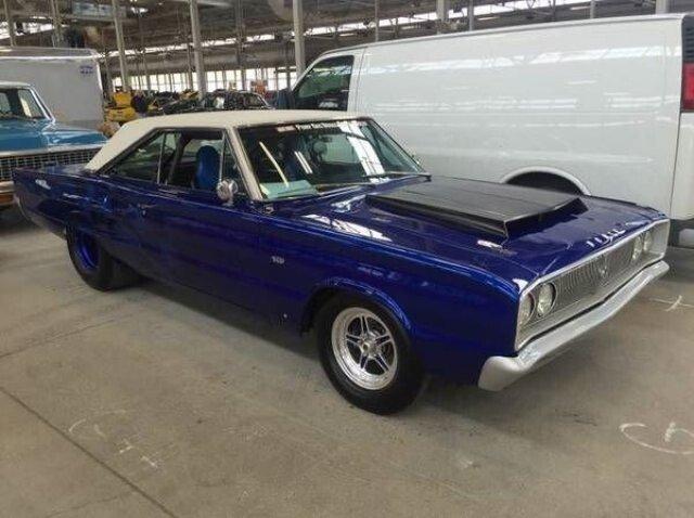 1967 Dodge Coronet Classics For Sale Classics On Autotrader