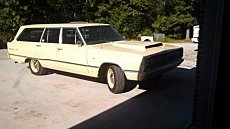 1967 Dodge Coronet for sale 100828846