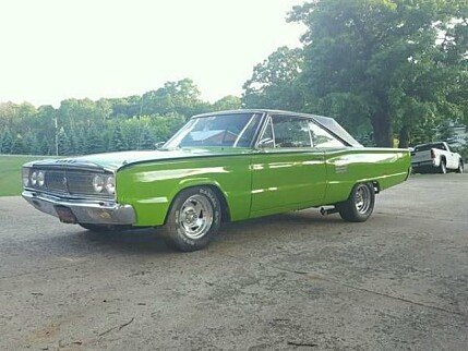 1967 Dodge Coronet for sale 100829074