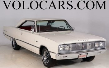 1967 Dodge Coronet for sale 100850287