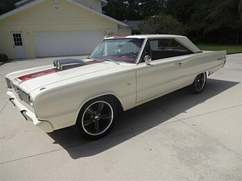 1967 Dodge Coronet for sale 100893691