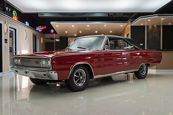 1967 Dodge Coronet for sale 100727676