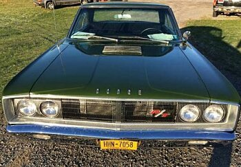 1967 Dodge Coronet for sale 100837937