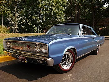 1967 Dodge Coronet for sale 100894382