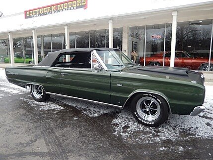 1967 Dodge Coronet for sale 100967381