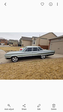 1967 Dodge Coronet for sale 100972717