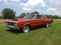 1967 Dodge Coronet for sale 100987748