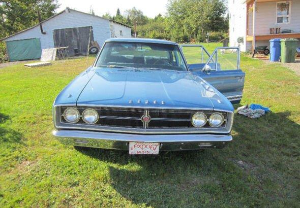 Dodge Coronet Classics For Sale Classics On Autotrader