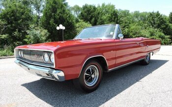 1967 Dodge Coronet for sale 100877889