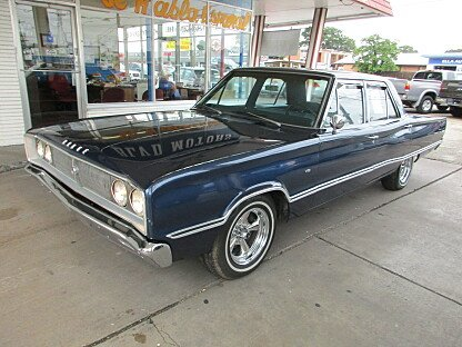 1967 Dodge Coronet for sale 100882831