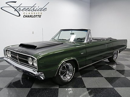 1967 Dodge Coronet for sale 100892967