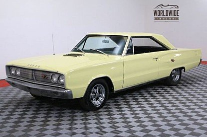 1967 Dodge Coronet for sale 100916641
