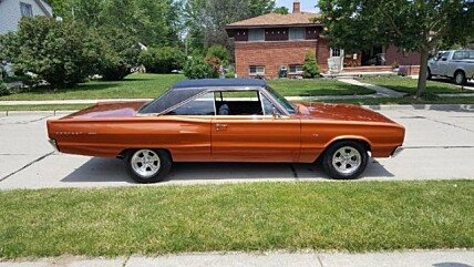 1967 Dodge Coronet for sale 100924095
