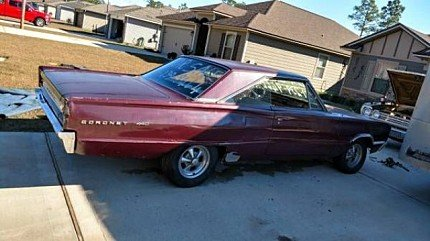 1967 Dodge Coronet for sale 100943855