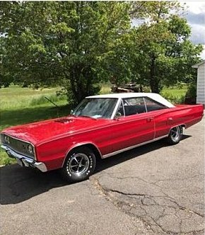 1967 Dodge Coronet for sale 100986894